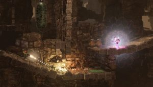 oddworld soulstorm ps4 ps5 gameplay