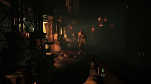 quantum-error-debuts-a-spooky-showcase-of-gameplay-for-ps5-and-ps4