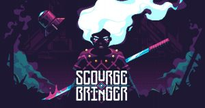 scourgebringer-ps4-news-reviews-videos