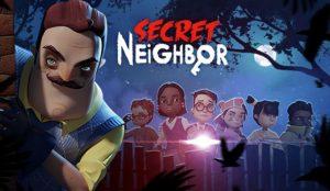 secret neighbor ps4