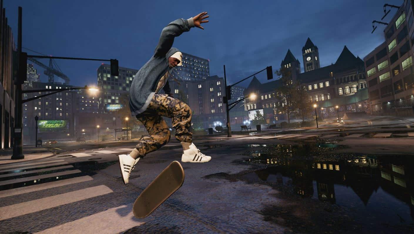 tony hawks pro skater 1 + 2 ps5 review 1