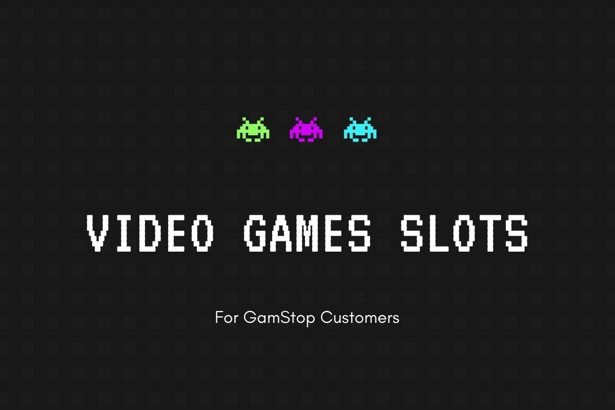 video games slots