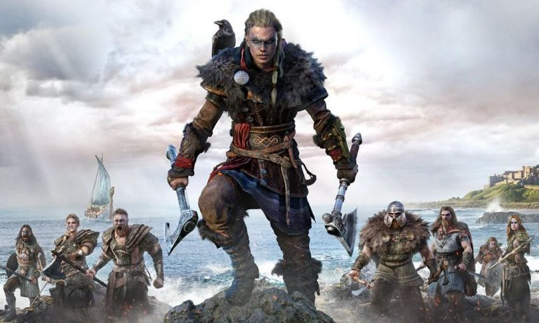 Ubisoft Is Completely Rethinking How They Update AC: Valhalla