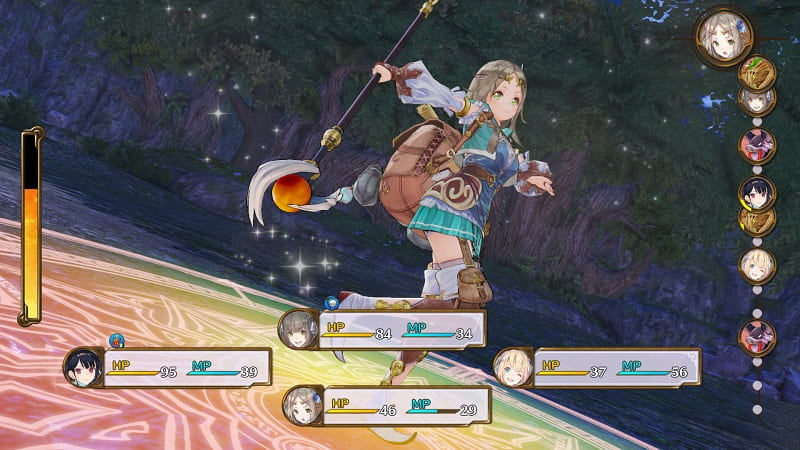 Atelier Mysterious Trilogy DX PS4 Review 3
