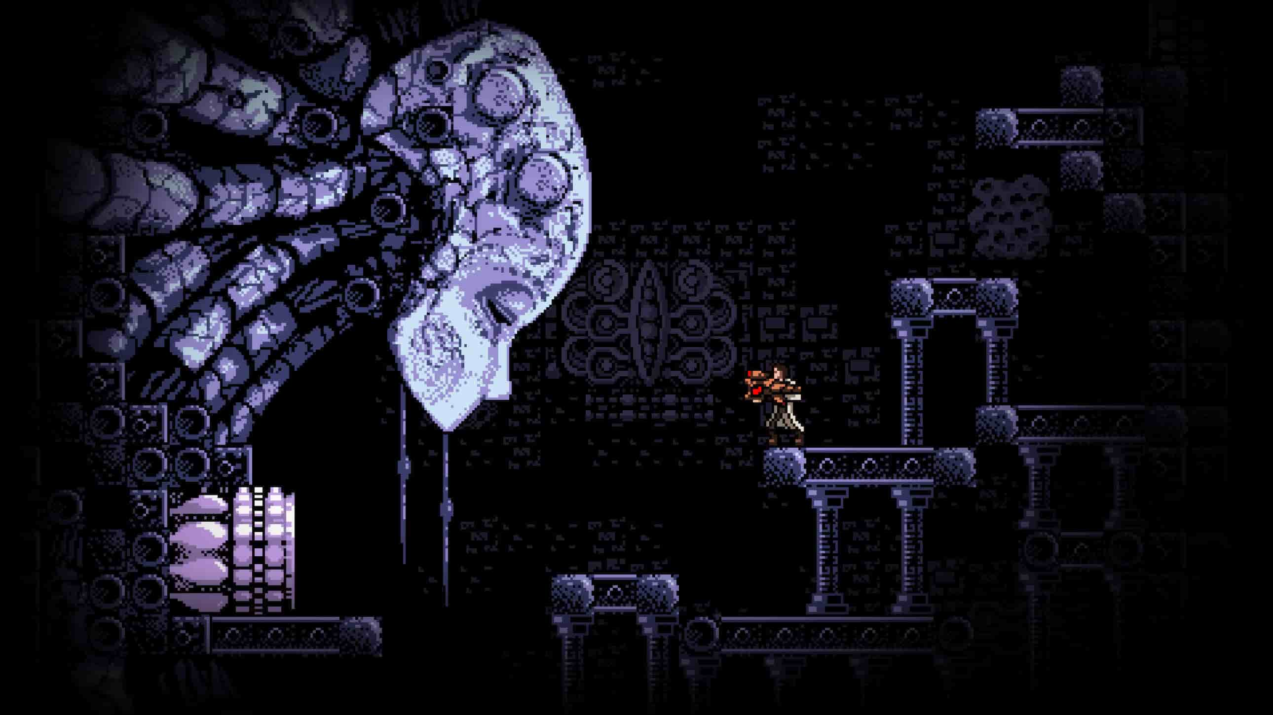 Is Axiom Verge 2 Coming To PS4, PS5?