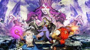 Battle Axe - PS4 Review