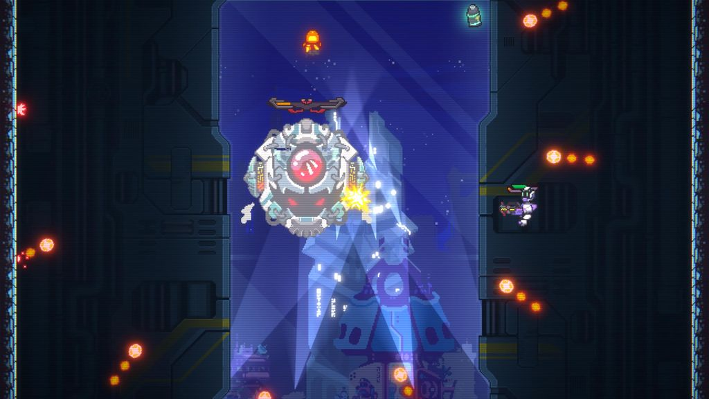 Gravity Heroes PS4 Review 2