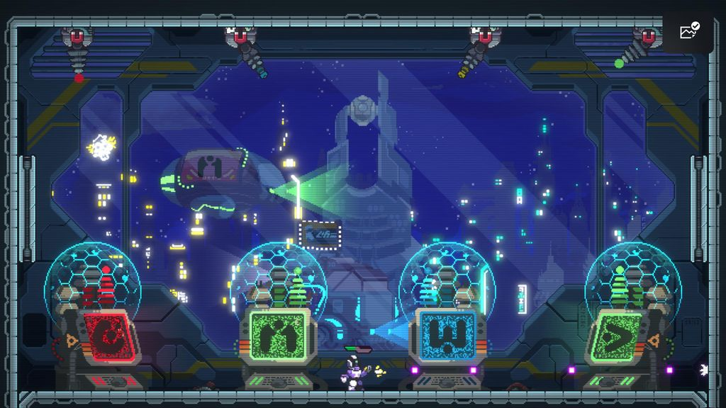 Gravity Heroes PS4 Review 3