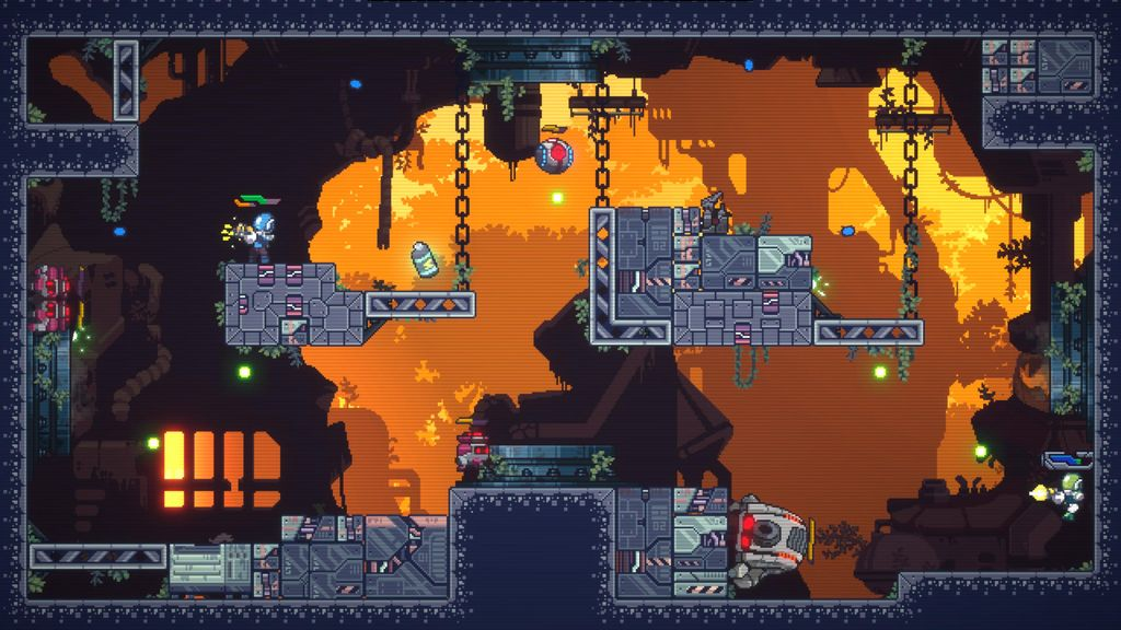 Gravity Heroes PS4 Review 1