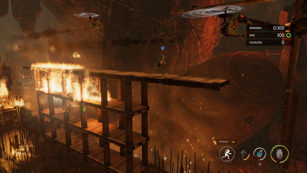 Oddworld Soulstorm PS5 Review 14