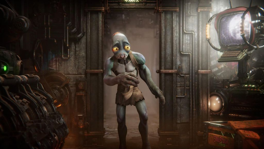 Oddworld Soulstorm PS5 Review 3