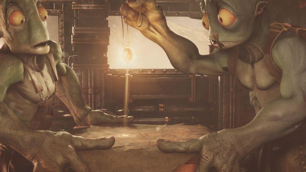 Oddworld Soulstorm PS5 Review 5
