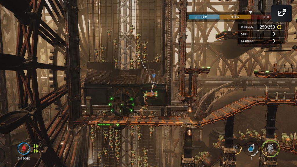 Oddworld Soulstorm PS5 Review 7