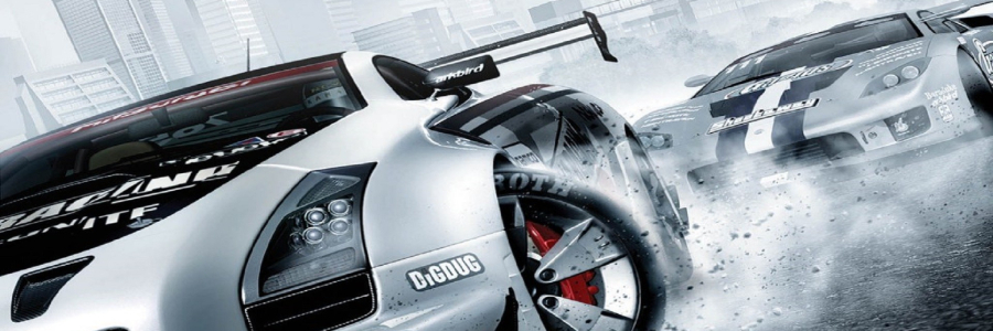 Ridge Racer - All Gaming Series That Died With PS3