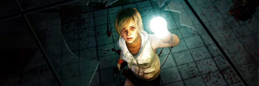 Silent Hill - All Gaming Series That Died With PS3