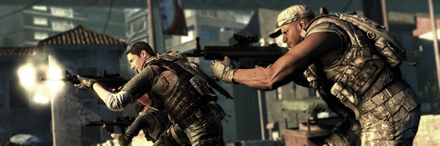 Socom US Navy Seals - All Gaming Series That Died With PS3