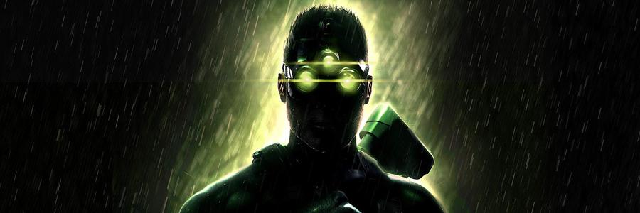 Splinter Cell - Franchise Ended On PS3