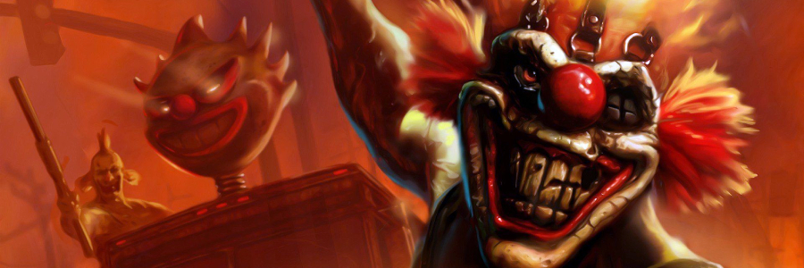 Twisted Metal - All Gaming Series That Died With PS3