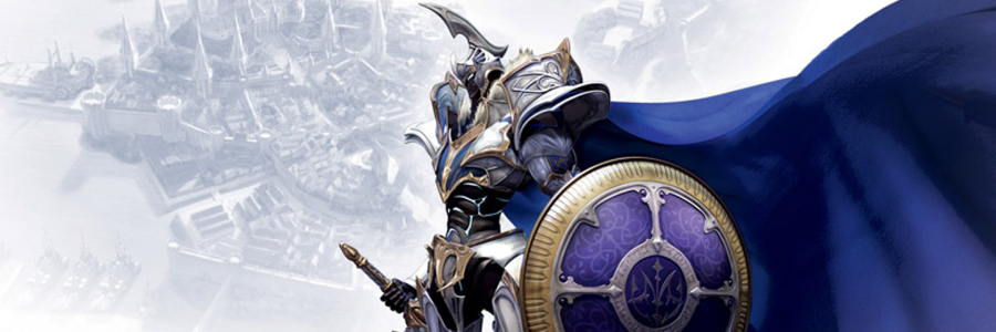 White Knight Chronicles - All Gaming Series That Died With PS3