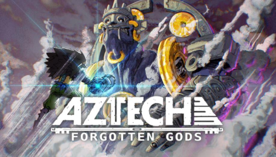 aztech-forgotten-gods-ps5-ps4-news-reviews-videos