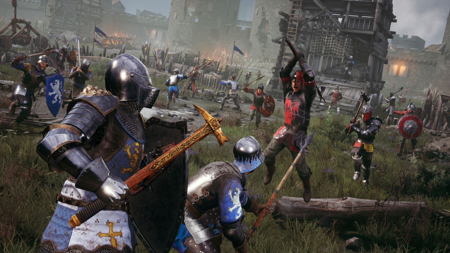 chivalry-2-hands-on-impressions-ps5-ps4-a-wild-wacky-and-entertaining-multiplayer-medieval-fighter-2