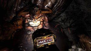 Doom 3 VR interview