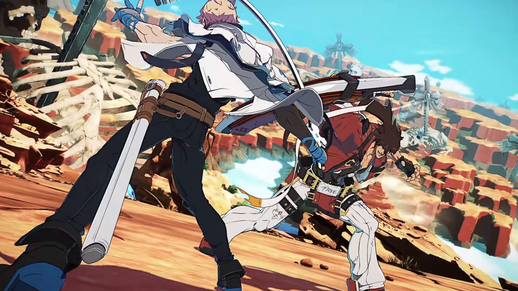 guilty-gear-strive-gets-second-beta-in-may-with-all-characters-playable