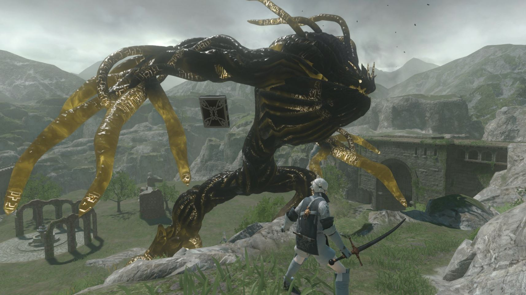 nier-replicant-goes-gold-ahead-of-ps4-release-later-this-month