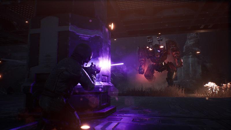 terminator resistance enhanced ps5 review 1