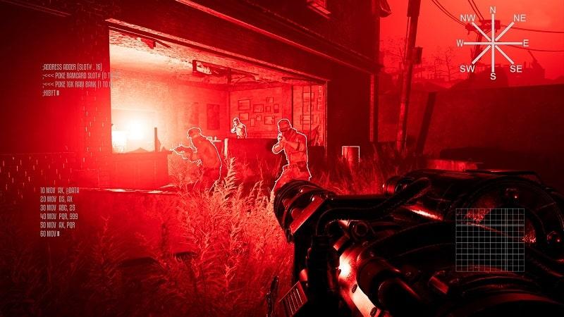 terminator resistance enhanced ps5 review 2