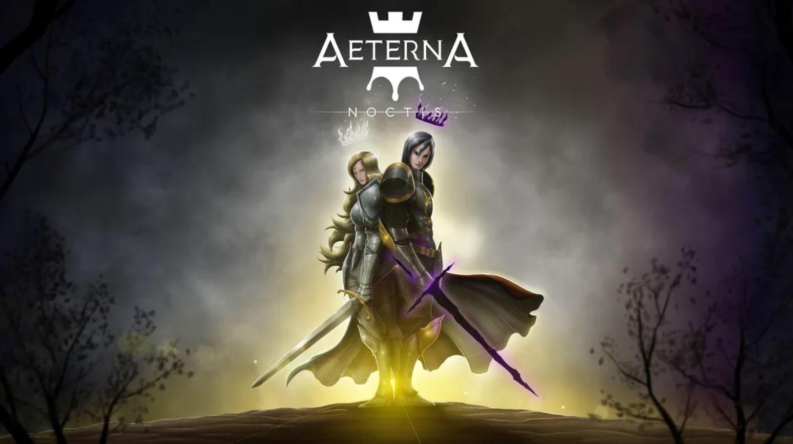 aeterna-noctis-ps5-ps4-news-reviews-videos
