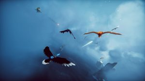 bafta-nominated-the-falconeer-confirmed-for-ps5-and-ps4-release-this-august