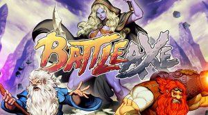battle-axe-ps4-news-reviews-videos