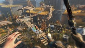dying light 2 parkour