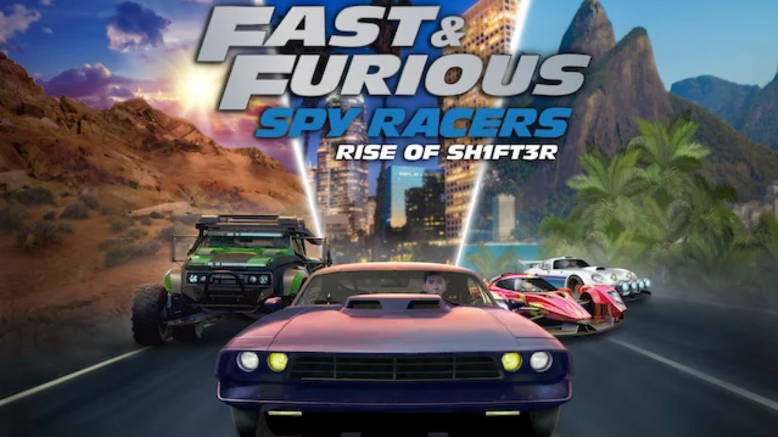 fast-furious-spy-racers-rise-of-sh1ft3r-ps5-ps4-news-reviews-videos