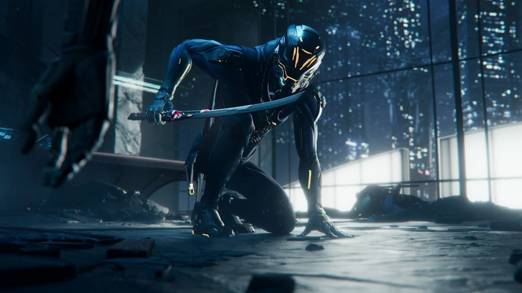 ghostrunner-2-in-development-for-ps5-with-5-million-euro-initial-budget