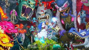 ghosts n goblins resurrection ps4 review