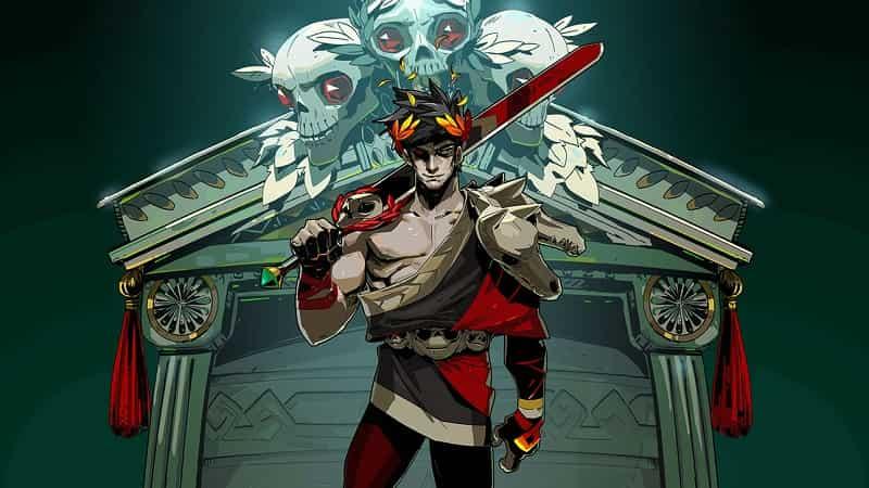 Hades PS4 Rated