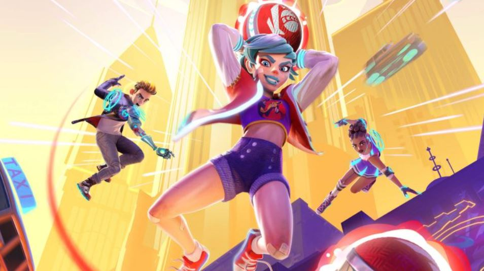 knockout-city-ps5-ps4-early-first-impressions