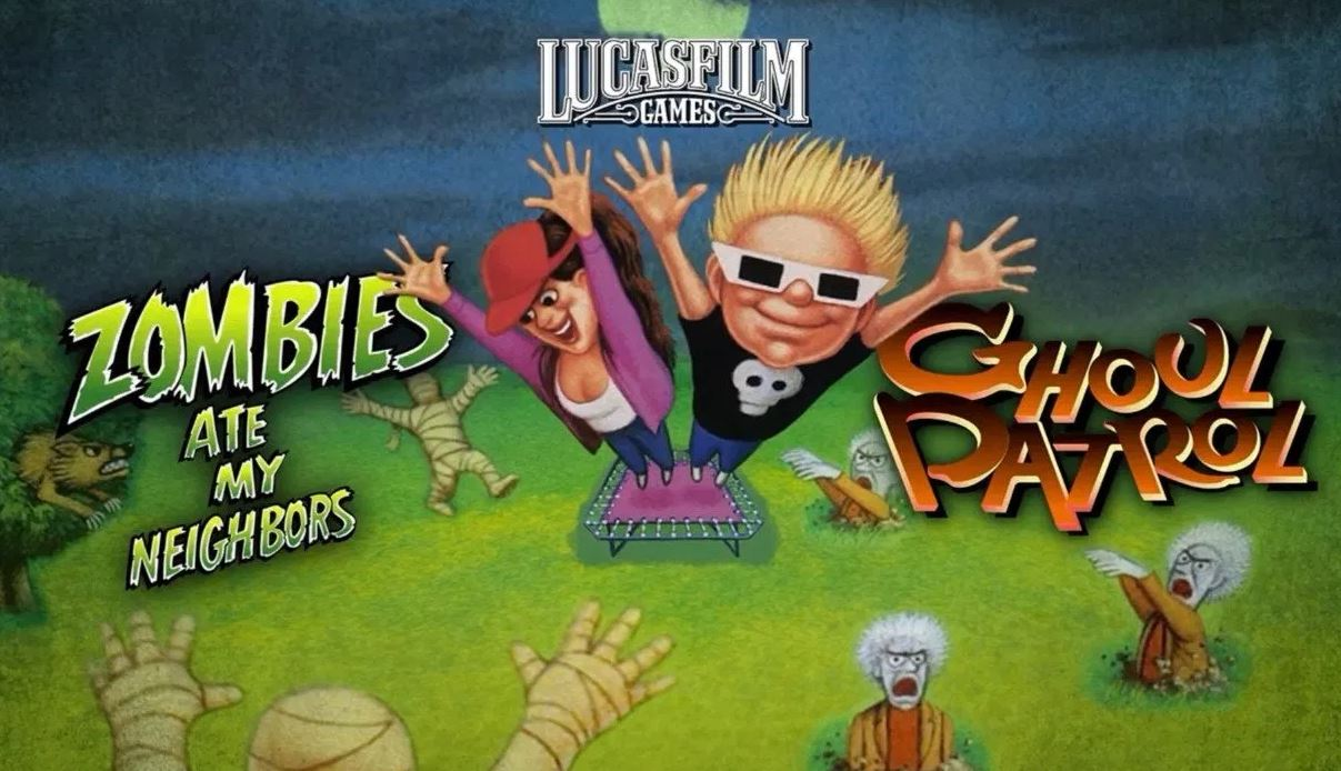 lucasfilm-classic-games-zombies-ate-my-neighbors-and-ghoul-patrol-ps4-news-reviews-videos
