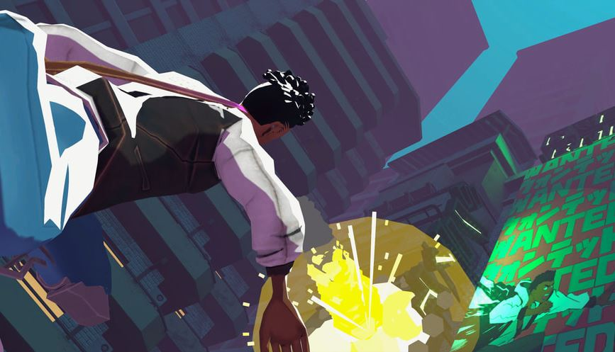 rhythm-runner-aerial_knights-never-yield-adds-a-ps4-release-to-its-may-19-release-date