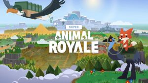 super-animal-royale-ps5-ps4-news-reviews-videos