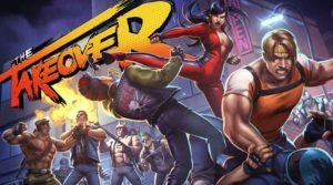 the takeover ps4 review