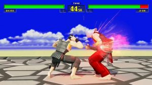 virtua fighter 5 ultimate showdown ps4 dlc
