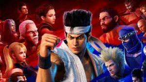 Virtua Fighter 5 Ultimate Showdown PS4 Review