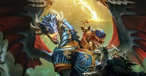warhammer age of sigmar ps4 review
