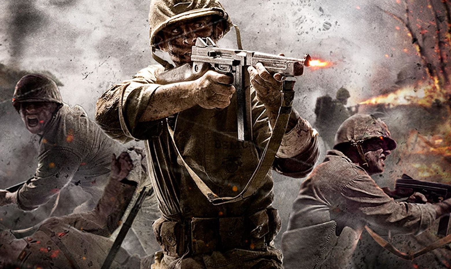 Call Of Duty Vanguard Skipping E3, First Details Revealed Including Likely Warzone Reveal