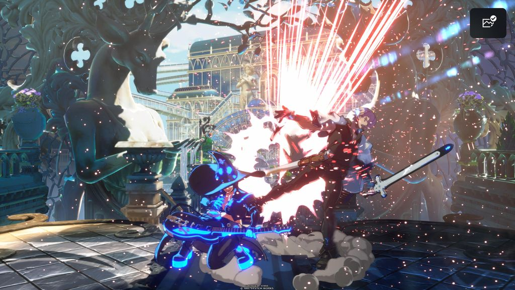 Guilty Gear Strive PS5 Review 2