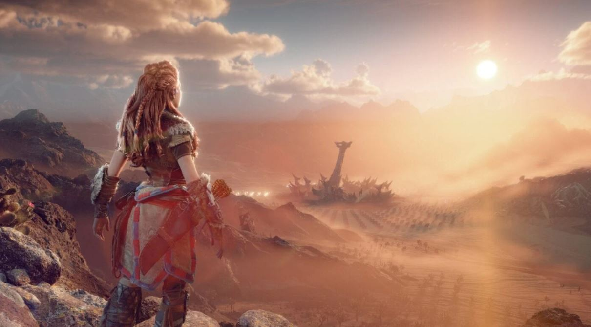 Horizon Forbidden West Is On Track For 2021, But Sony Isn't Certain It Will Release This Year