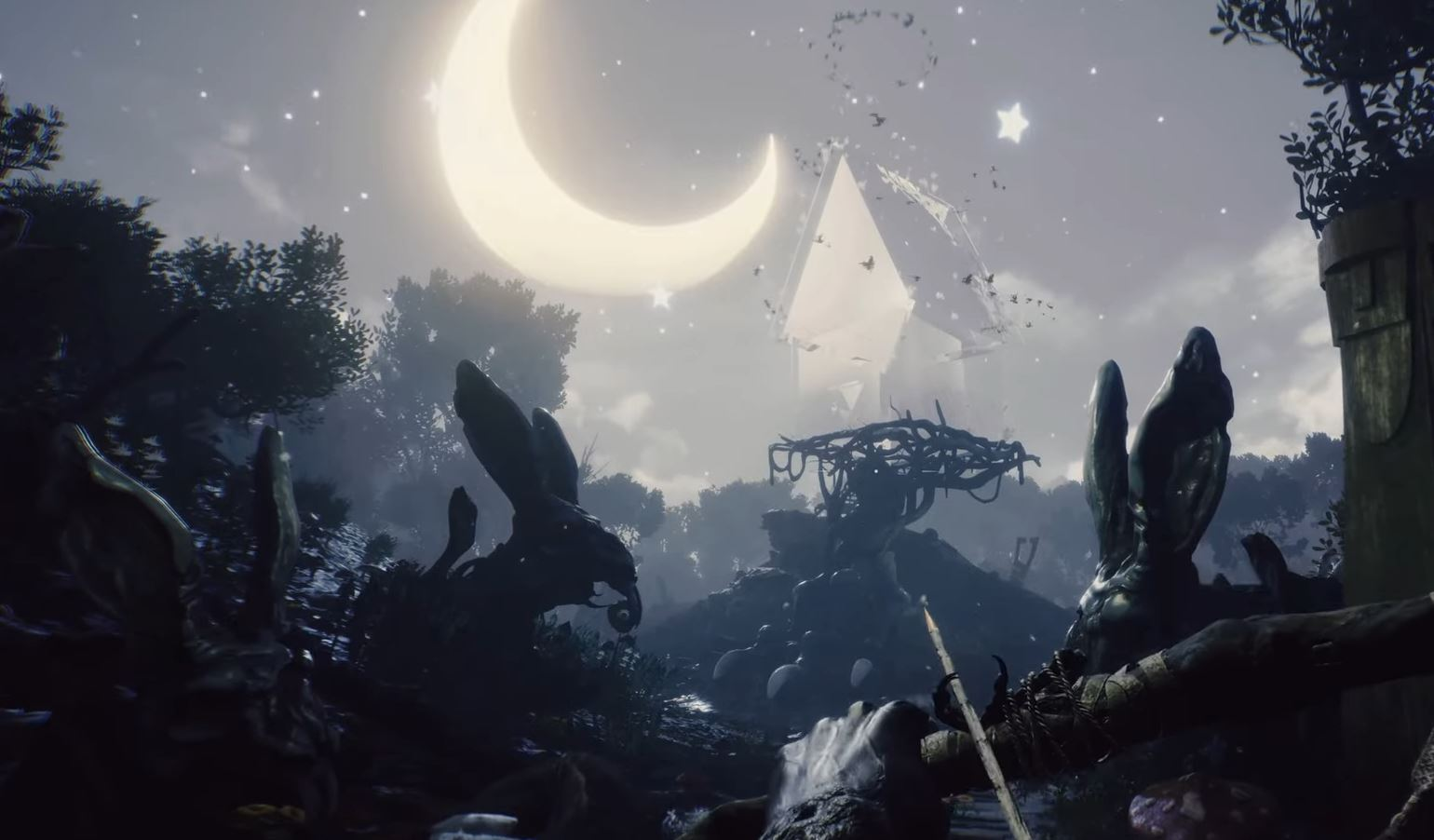 blacktail-is-a-spiritual-fantasy-adventure-coming-to-ps5-this-winter